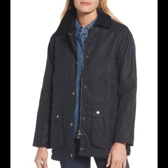 barbour acorn jacket